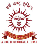 Surya Foundations