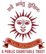 Surya Foundations