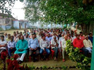 Farmer Awareness Campaign
